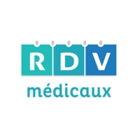 Logo RDV Médicaux