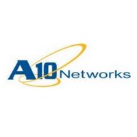 Logo A10 Networks