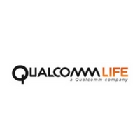 Logo Qualcomm Life