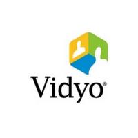 Logo Vidyo